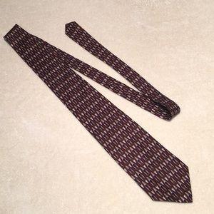 XMI 325 Series Men's Neck Tie